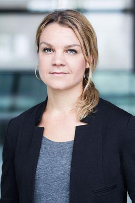 Gebärdensprachdolmetscherin - Vesna Speier