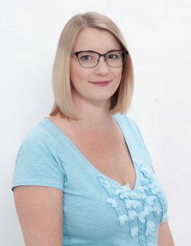 Gebärdensprachdolmetscherin - Katrin Dean