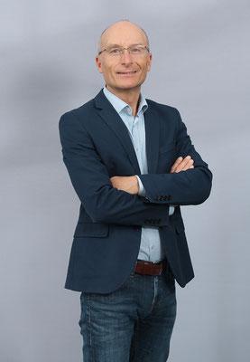 Marcus Stopper von marCKus BAV-Consulting GmbH