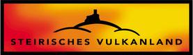 """Logo """"Steirisches Vulkanland"""""""