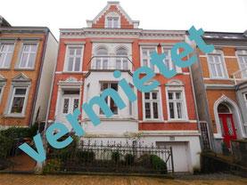 4-Zimmer-Wohnung in St.Jürgen