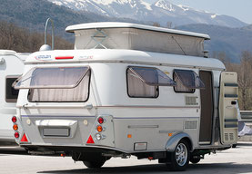 hymer eriba touring troll 550 gt gran sasso caravan. Black Bedroom Furniture Sets. Home Design Ideas