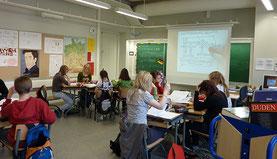 Schule in Finnland. Ein Erfolgsmodell. Bild:spagra