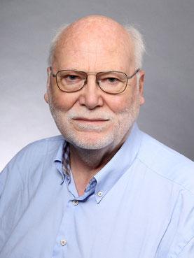 Portrait Dr. Jochen Rothardt (Ehrenvorsitzender der BürgerUnion)