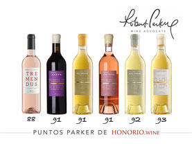 オノリオ・ルビオのワイン6本