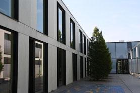 BNB bewertete Berufsbildungsstätten