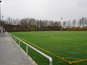 Kunstrasenplatz TSV Flintbek