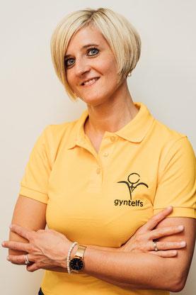 Dr. Helene Schaffenrath - Fachärztin für Gynäkologie & Geburtshilfe in Telfs
