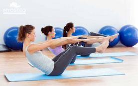 estrés, pilates, yoga, tai-chi, burriana, estiramientos, bienestar, movilidad