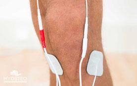 corrientes eléctricas, aliviar el dolor, potenciar,lesión, ganar masa muscular, relajar la musculatura, fisioterapia Burriana, TENS, ultrasonidos