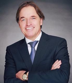 Matthias Chevalier, Senior CVM Geschäftsführer