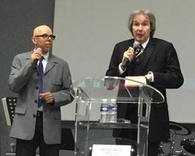 Bill Wilson à Lyon le 9 mai 2017
