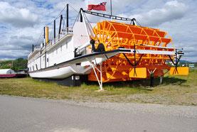 Mietwagen Rundreise Yukon Naturreise Whitehorse Dawson Inuvik Skagway Haines