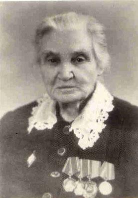 Елизавета Ласточкина
