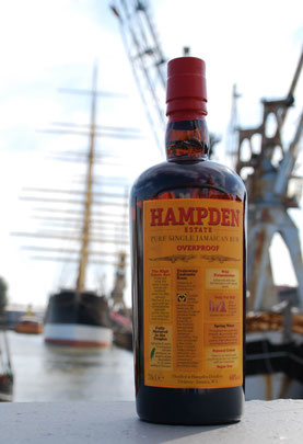 Laphroaig Highgrove Islay Whisky im WHisky Tasting