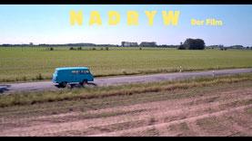 Luftbilder Nadryw der Film Kinokopter