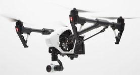 Flugschule UAV Drohne in Mecklenburg Vorpommern