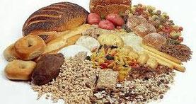 I carboidrati non vanno eliminati dalla dieta