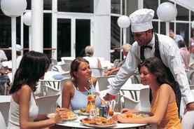 La dieta delle vacanze, come nutrirsi, menù e consigli