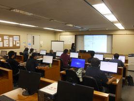 熊本県森林組合様 パソコン講座