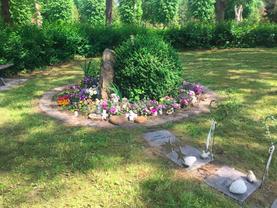 Altstädter Friedhof Salzwedel
