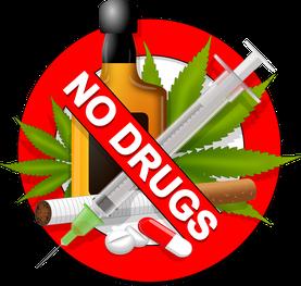 ungesunde Ernährung, Alkohol/Zigaretten, Trockene Augen/Sicca Syndrom