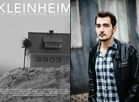 Filmplakat, Colin Hausberg © Robin Hausberg