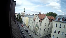 München Wohnung Ausblick Couchsurfing