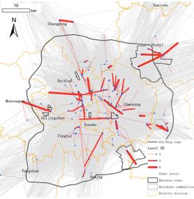 spatial planning dissertation