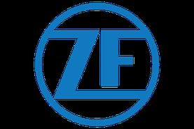 Logo : Presseseite der ZF Werke