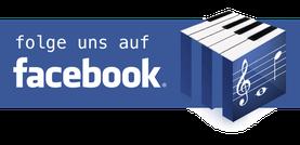 Facebook Logo Klaviatur