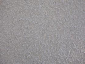 外壁(モルタルリシン) 塗装中