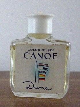 DANA - CANOE COLOGNE 90°