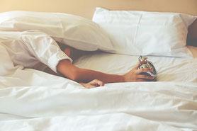 Améliorez votre sommeil