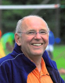 Gerhard Tiemeyer DGAM Vorstand und Leiter der DGAM Bildungsakademie
