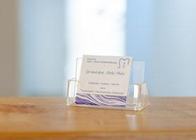 Zahnarztpraxis Dr. Mala in Heusenstamm