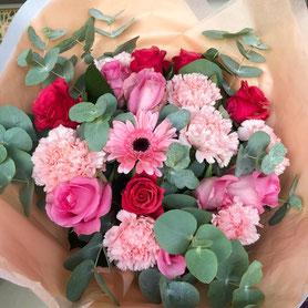 Abonnement 1 mois 4 bouquets