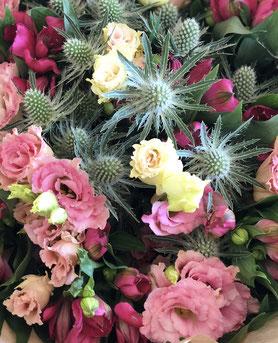 Abonnement 3 mois 6 bouquets
