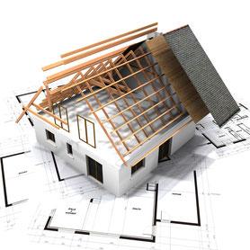 Baubegleitung - von Beginn an alles richtig machen