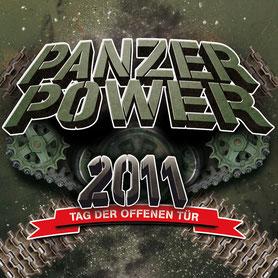 » Impressionen vom Tag der offenen Tür 2011 bei Panzer-Power