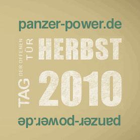 Impressionen vom Tag der offenen Tür 2010 bei Panzer-Power