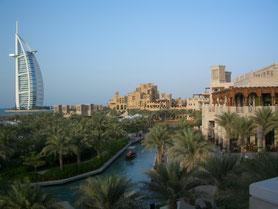 Ella Hochtour-Reisen in Dubai