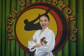 Taekwondo, Karate, Kinderkarate, Sport, Winona, in Rheine