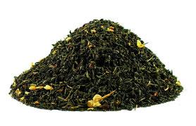 Grüner Tee Jasmin China Grüntee