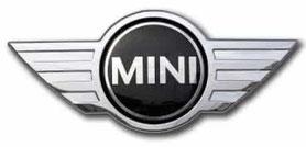 Mini car логотип