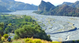 Aspromonte Nationalpark 2 Tage wandern