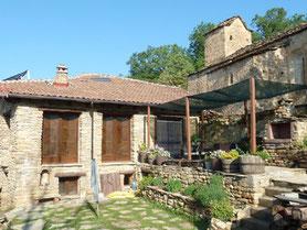 Casa rural Casa Alamos, Ribagorza