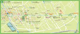 バンコクスクンビット周辺地図,バンコク物件.com