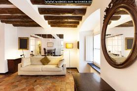 Einrichtungsstil, Wohnstil, Wohnen, Einrichten, Mediterran Wohnen, Mediterranes Wohnzimmer, Mediterran Einrichten