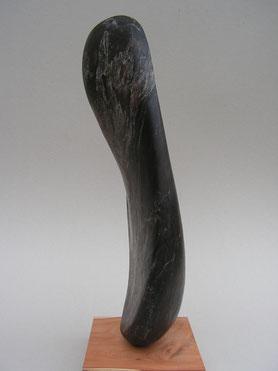 intégrer - lbâtre noir 2014 48,5cm
